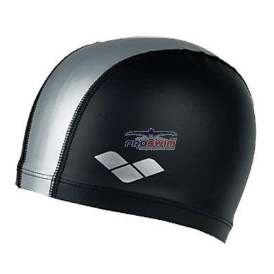 Шапочка для плавания Arena FUSION PRO изготовлена из эластичного материала - благодаря чему шапочка хорошо тянется и...
