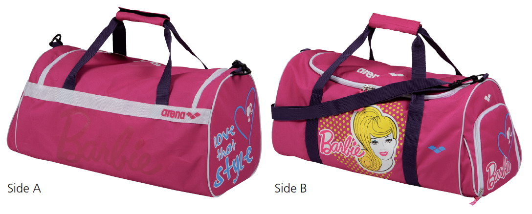 Arena сумка Barbie Pool Bag FW11