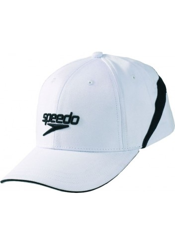Speedo Кепка Cap Cotton twill