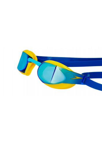 Speedo ���� ��� �������� ������� Elite Goggle Mirror Junior (6-14 ���)