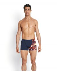 Speedo ������ Allover V Aquashort AW15