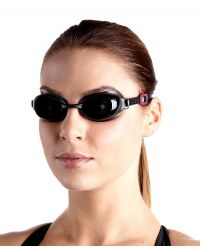 Speedo ���� ��� �������� ������� Aquapure Optical Goggles Female (� ����������)