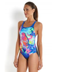 Speedo ��������� Jodelay Placement Digital Powerback