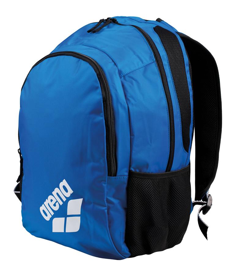 Компания Arena предлагает вашему вниманию компактный спортивный рюкзак Spiky 2 Backpack. .