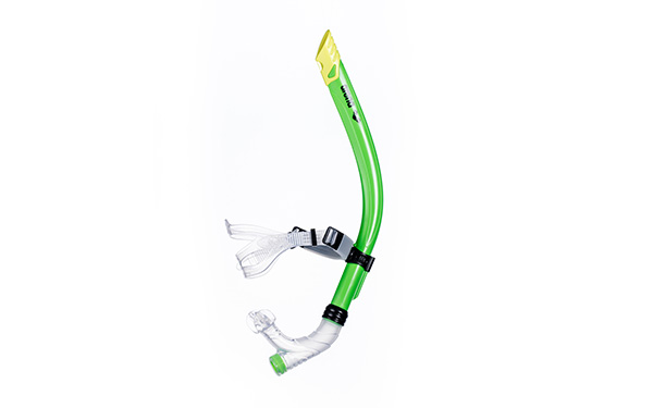 Трубка для плавания Arena Swim Snorkel Small