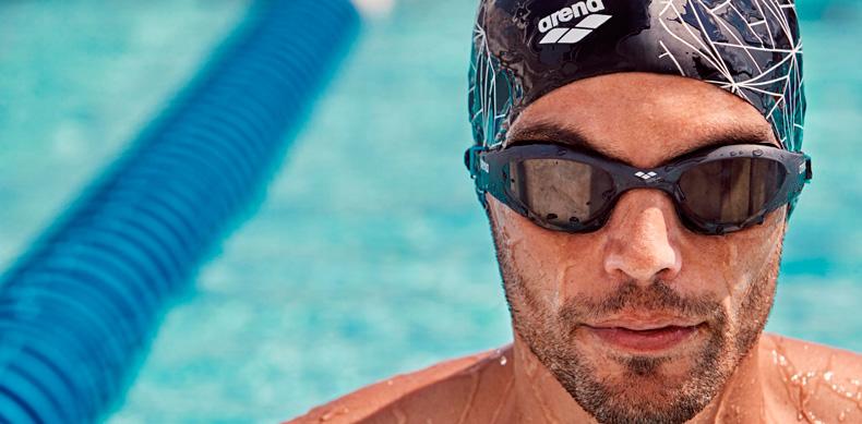 Как выбрать бассейн для тренировок