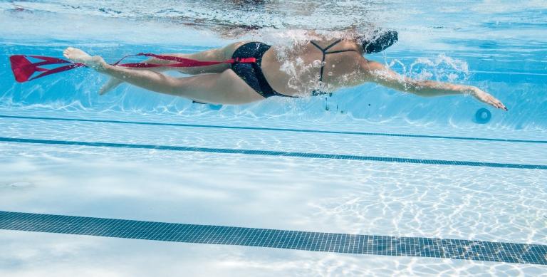 Асекссуары для плавания