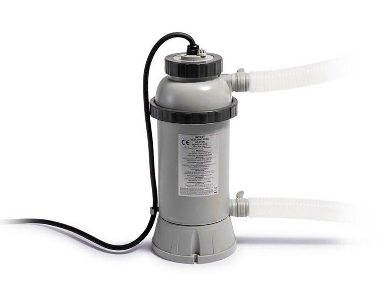 Водонагреватель электрический Intex