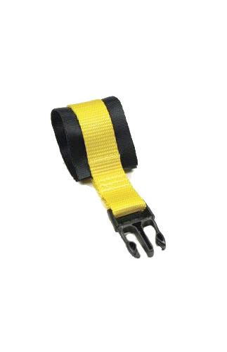 QC-cоединение к поясу для плавания S11875QC StrechCordz QC Slider Strap Replacement