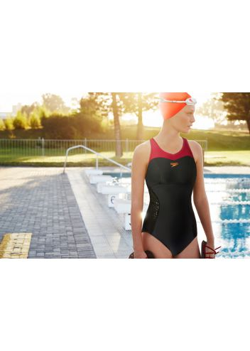 Speedo Шапочка для плавания Plain Moulded Silicone Cap