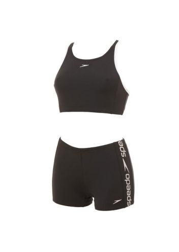 Купальник Speedo спортивный Superiority 2 Piece Boyleg