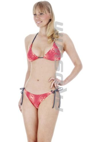 SPEEDO Waveboom 2 Piece String Bikini