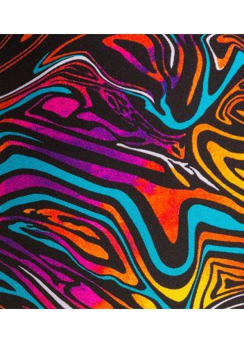 35e8ee721ab5 Купальник слитный TYR Heat Wave Cutoutfit: купить по цене 3450 руб в ...