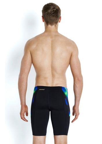 Speedo Плавки X Placement Digital V Jammer AW16