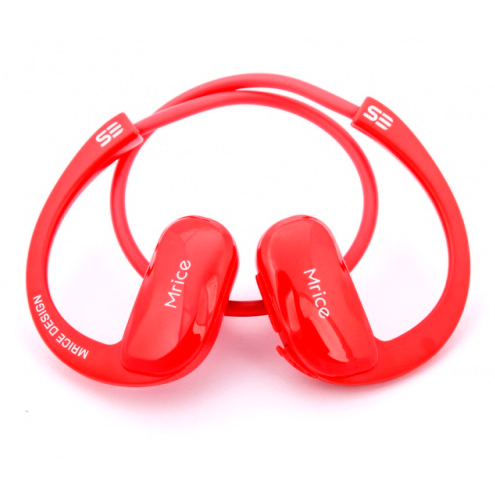 MP3-плеер + Bluetooth-гарнитура для плавания AquaFeel Mrice