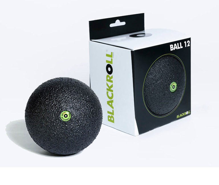 Массажный мяч (12 см) BLACKROLL Ball