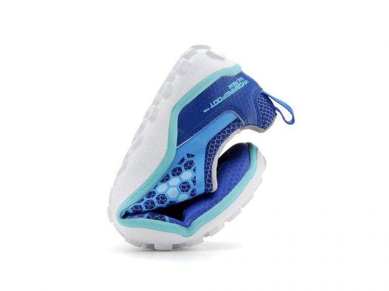 кроссовки Vivobarefoot