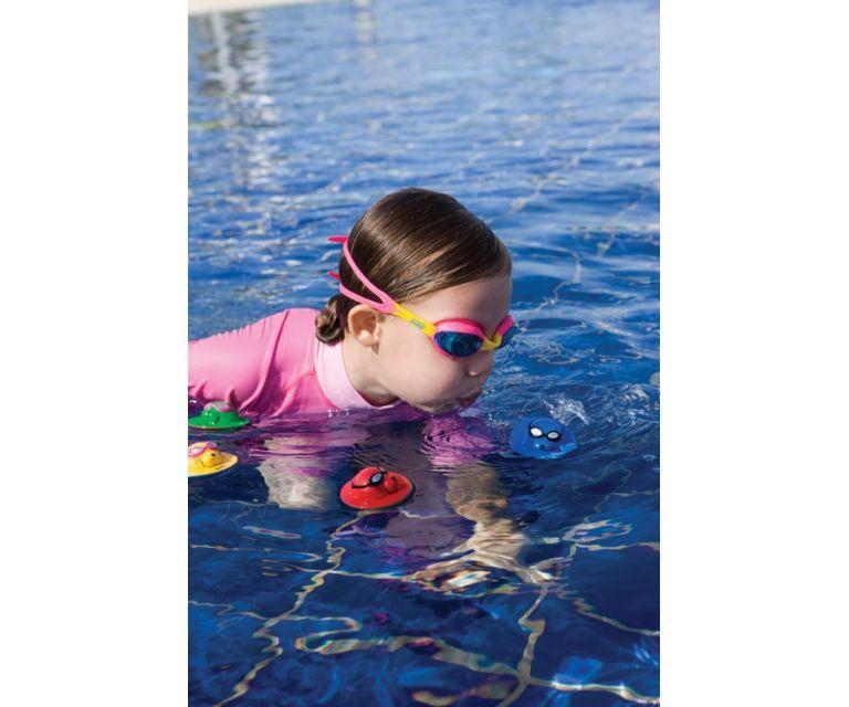 Игрушки для обучения детей плаванию ZOGGS