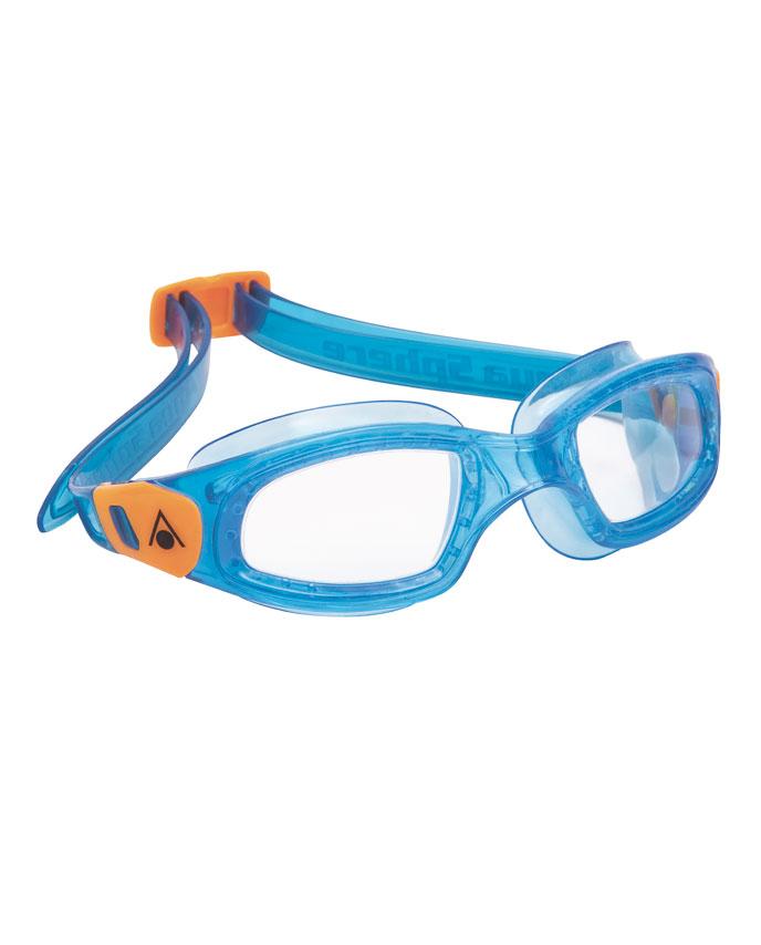 Очки для плавания детские Aqua Sphere Kameleon Kid (3-7 лет)