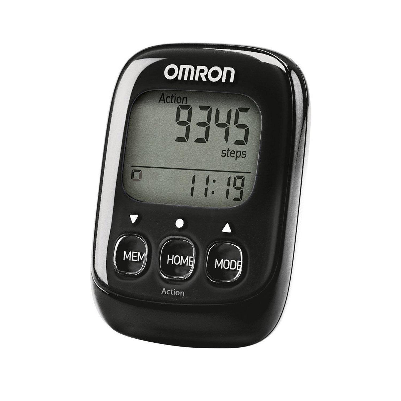 Шагомер (монитор активности) Omron Walking style IV