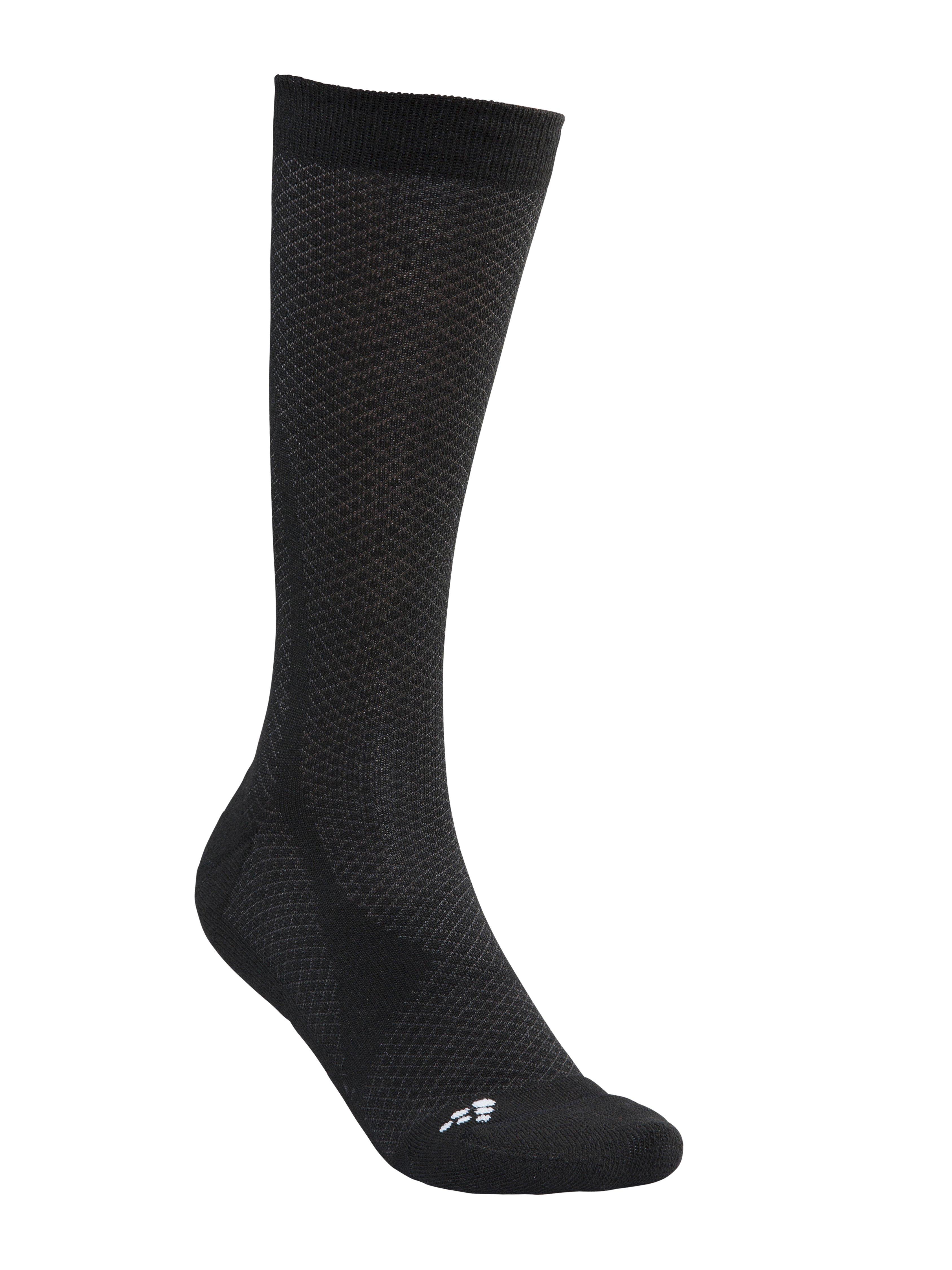 Носки-гольфы спортивные Craft Warm (2 пары)
