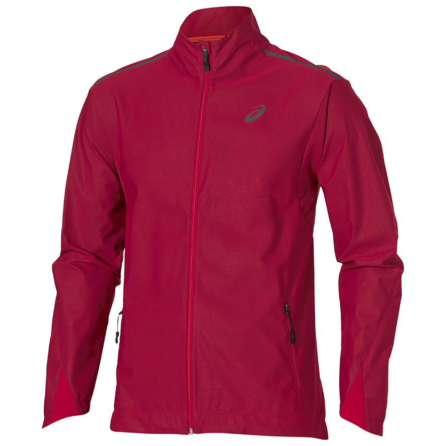 Куртка спортивная Asics Windblock Jacket