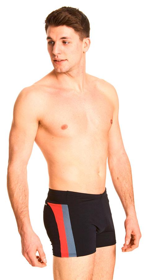 Плавки мужские ZOGGS Surfside Spliced Hip Racer Black
