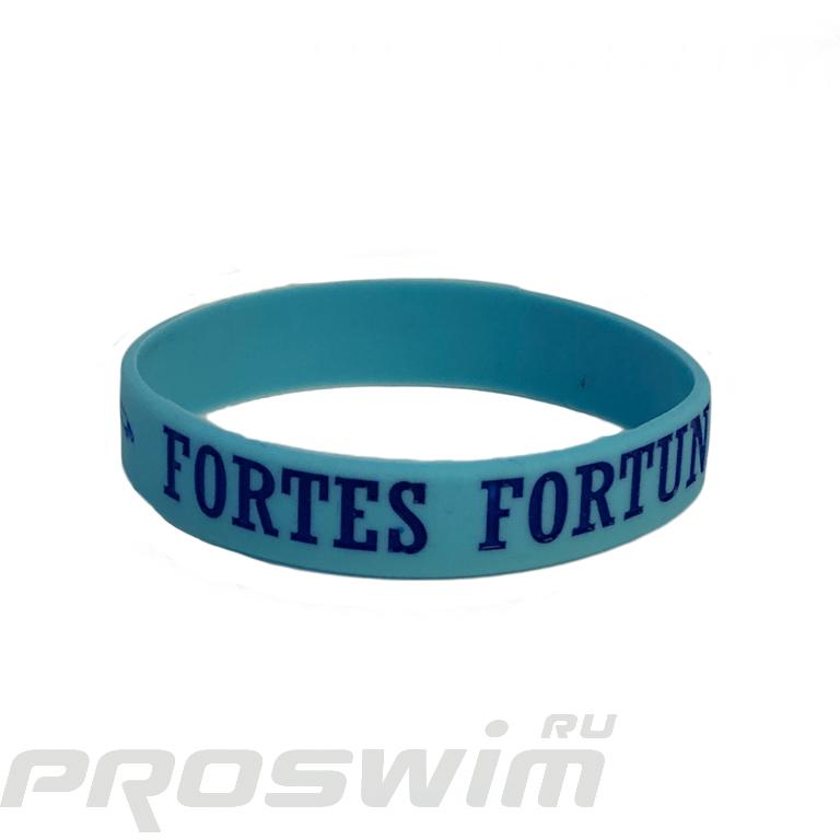 Браслет силиконовый детский (1 шт) Fortes Fortuna Juiat