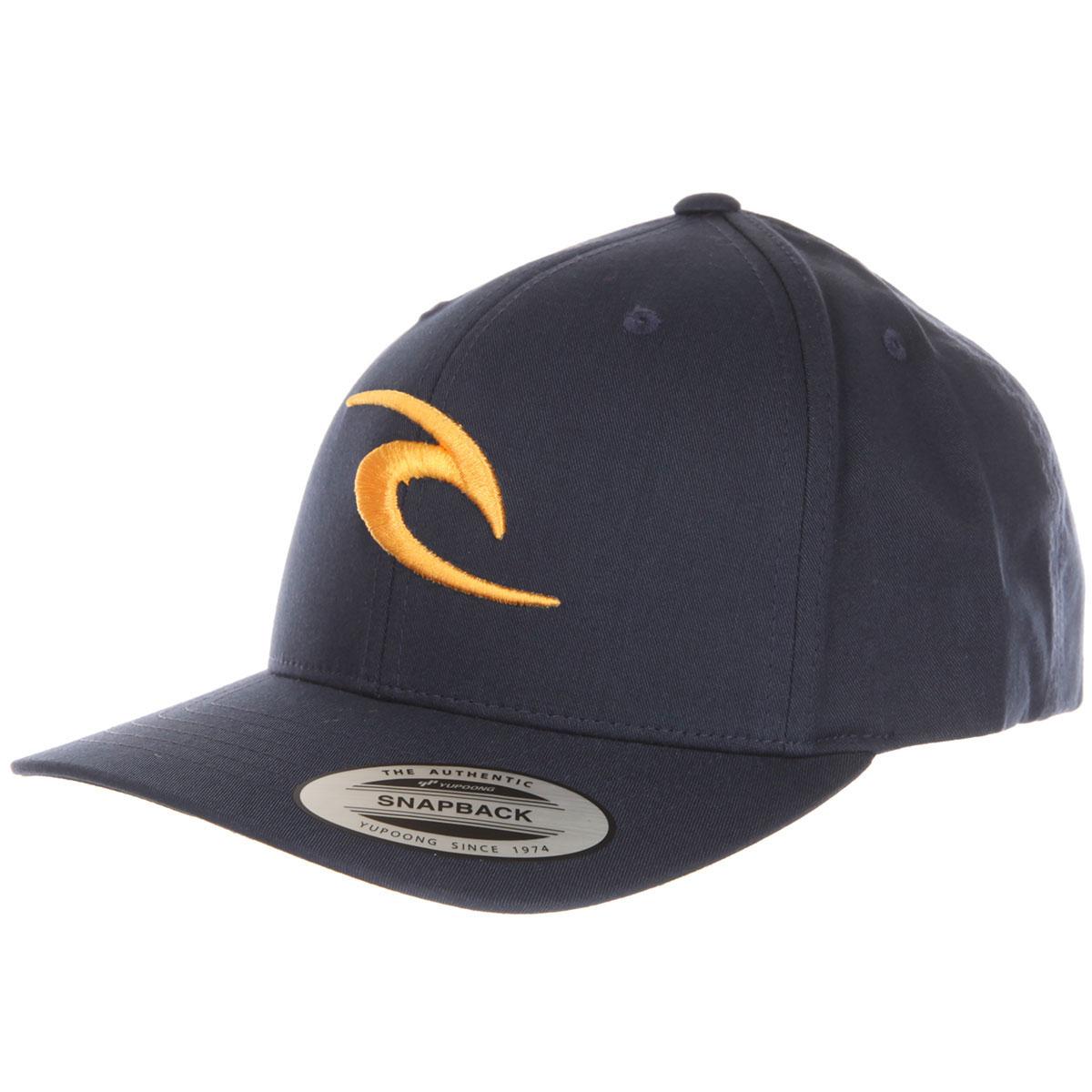 Кепка Rip Curl RC Iconic Snapback Cap