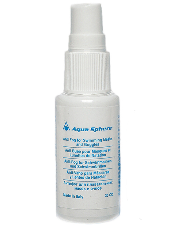 Антифог Aqua Sphere Spray, 30 мл