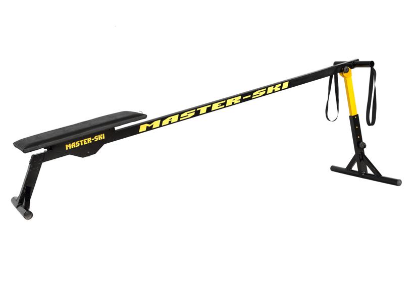 Тренажер пловца (лыжника) Master–Ski Тележка