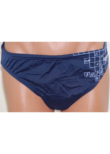Speedo Плавки  Male Grid Placement 5cm Brief
