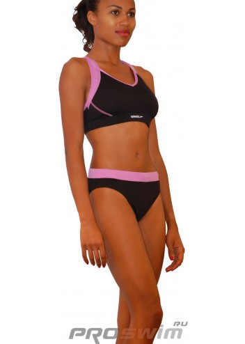 Speedo Купальник Rexel 2 Piece Medium Leg