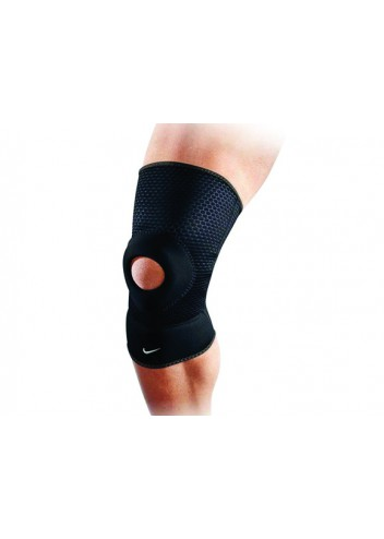 Nike Бандаж для колена Open-Patella Knee Sleeve