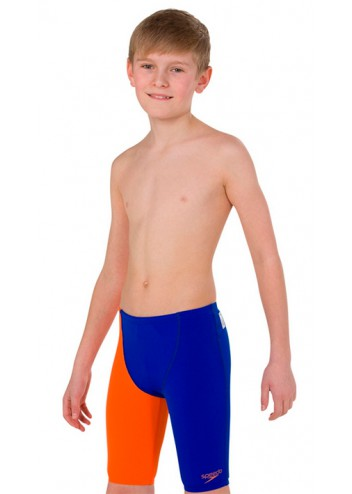Гидрошорты детские Speedo Junior Endurance+ Fastskin High Waist SS18