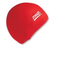 Шапочка для плавания ZOGGS Silicone