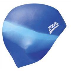 Шапочка для плавания ZOGGS Multi Colour Cap