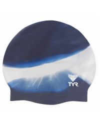 TYR Шапочка для плавания Horizon Silicon Cap