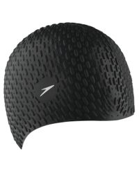 Шапочка для плавания Speedo Bubble Cap