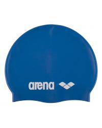 Шапочка для плавания детская Arena Classic Silicone Junior (6-12 лет)