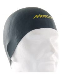 Шапочка для плавания двусторонняя Mosconi Reverse Volumen Logo Front