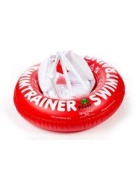 Круг надувной детский Freds SwimTrainer «Classic» (3 мес. - 4 года)
