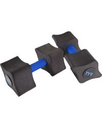 Аквагантели TYR Aquatic Resistance Dumbbells