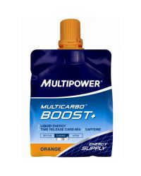 Multipower Гель Active Multi Carbo Boost, 100 мл
