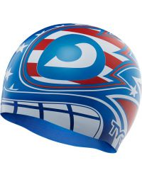 TYR Шапочка для плавания The Masked Liberator Swim Cap