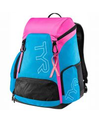 Рюкзак TYR Alliance 30L Backpack Pink (серия TYR Pink)