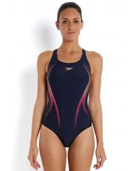Speedo Купальник Activeturn Placement Powerback