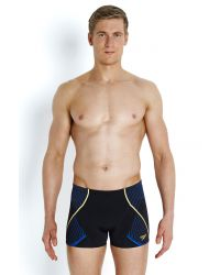 Speedo Плавки Fit Pinnacle Aquashort AW16