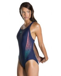Speedo Купальник Lightbeam Placement Powerback
