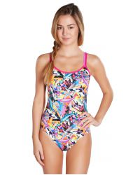 Speedo Купальник Chappelle O Love Double Crossback